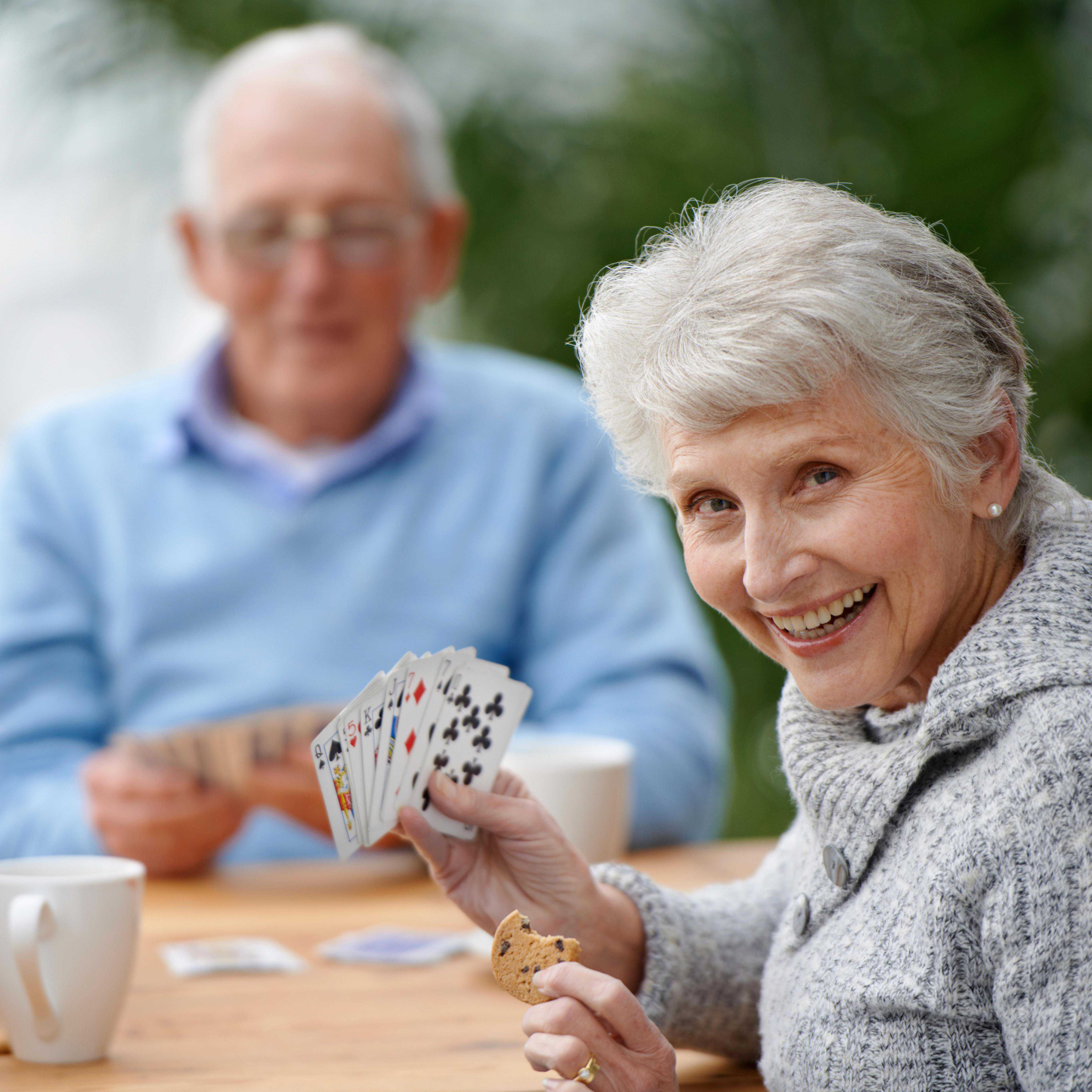 Playing Poker For A Living Tips