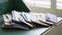 services_mail_collection